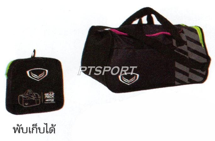 กระเป๋าใส่อุปกรณ์กีฬา GRAND SPORT 373832 สีดำ