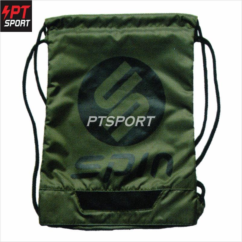 กระเป๋าใส่อุปกรณ์ กระเป๋าสะพายหลัง SPIN BA-101 เขียว