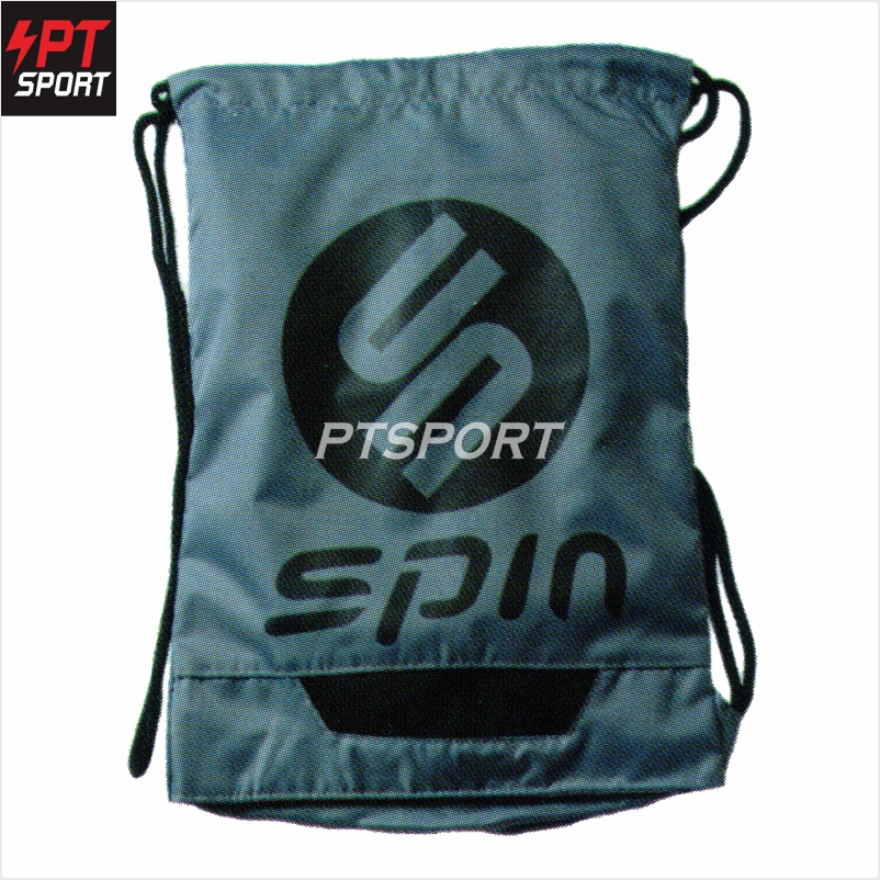 กระเป๋าใส่อุปกรณ์ กระเป๋าสะพายหลัง SPIN BA-101 เทา