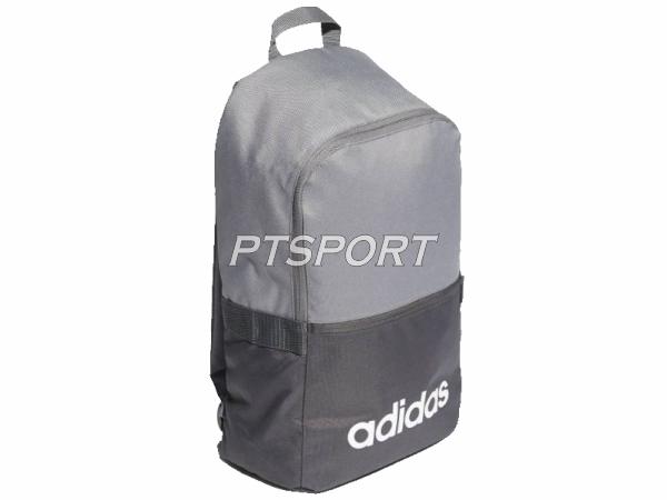กระเป๋าเป้ ADIDAS DT8636 LIN CLAS BP DAY สีเทา