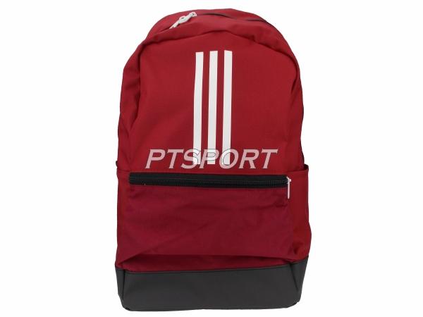 กระเป๋าเป้ กระเป๋าสะพาย DZ8262 CLAS BP 3S สีแดง