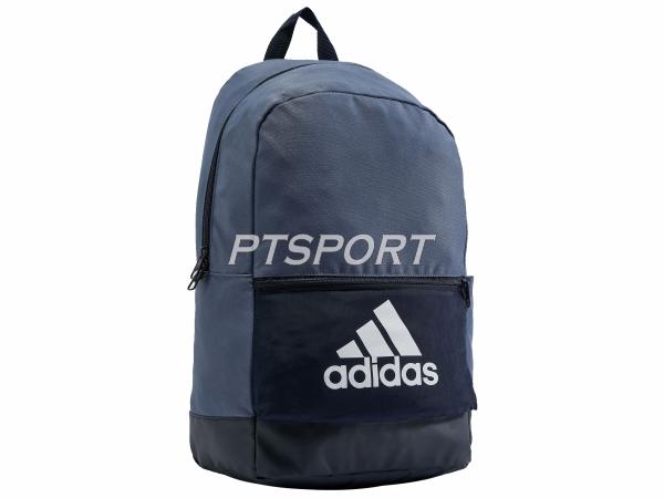 กระเป๋าเป้ กระเป๋าสะพาย ADIDAS DZ8267 CLAS BP BOS สีเทา