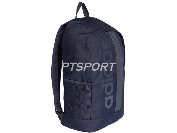 กระเป๋าเป้ กระเป๋าสะพาย ADIDAS ED0227 LIN CORE BP สีกรม