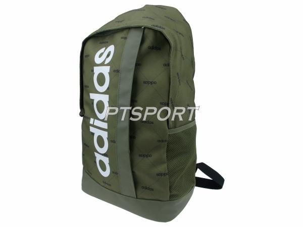 กระเป๋าเป้ ADIDAS ED0302 LIN BP G สีเขียว