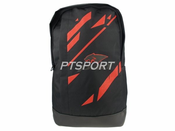 กระเป๋าเป้สะพายหลัง PAN PB-3356 ดำแดง
