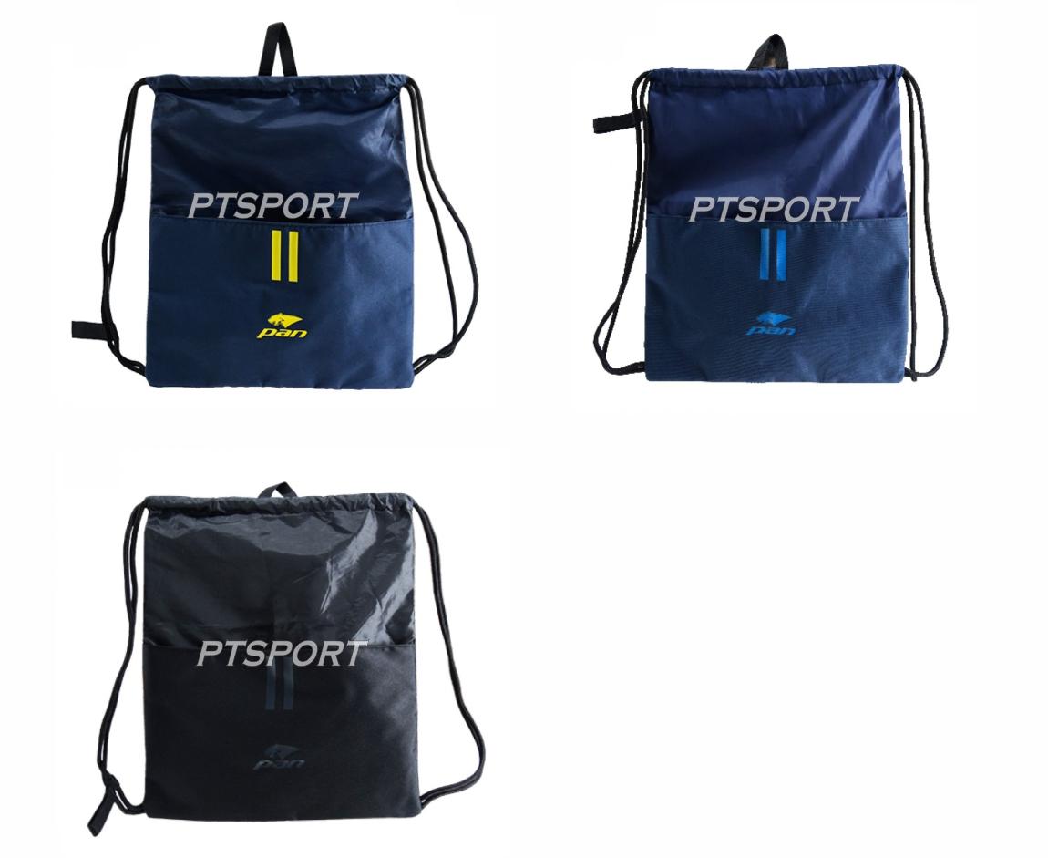 กระเป๋าหูรูด กระเป๋าใส่รองเท้า PAN PB-1551