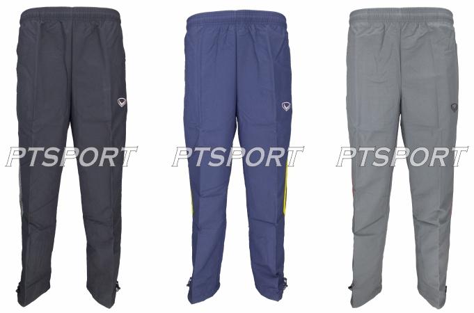กางเกงผ้าร่มขายาว แทร็คสูท  GRAND SPORT 010-196
