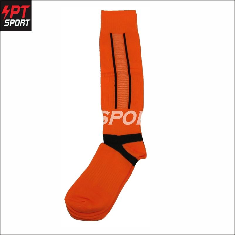 ถุงเท้าฟุตบอล ถุงเท้ากีฬา STANDARD H3 SPORT