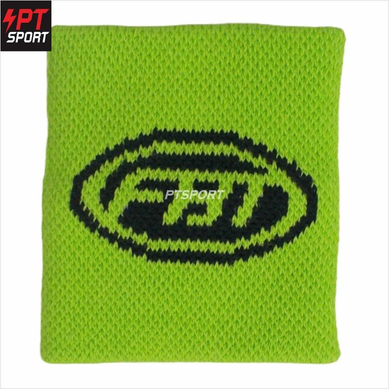 ที่รัดข้อมือ F.B.T.รุ่น WB1 สีเขียว