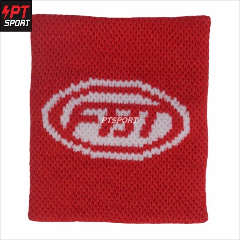 ที่รัดข้อมือ F.B.T.รุ่น WB1 สีแดง
