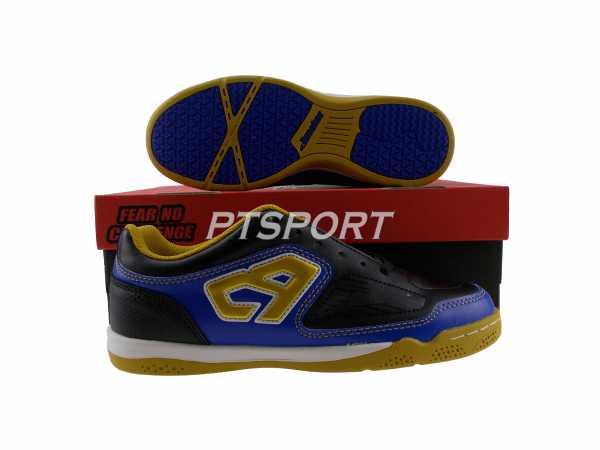 รองเท้ากีฬา รองเท้าฟุตซอล BREAKER BK-1205 GOLD