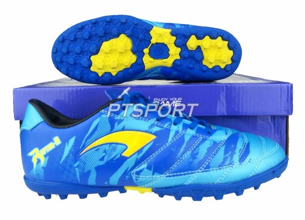 รองเท้ากีฬา รองเท้าร้อยปุ่ม Grand Sport 333099 RAPTOR R