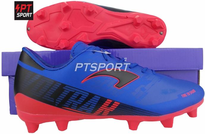 รองเท้าฟุตบอลGRAND SPORTรุ่นVoltra R รหัส:333100(สีน้ำเงิน)