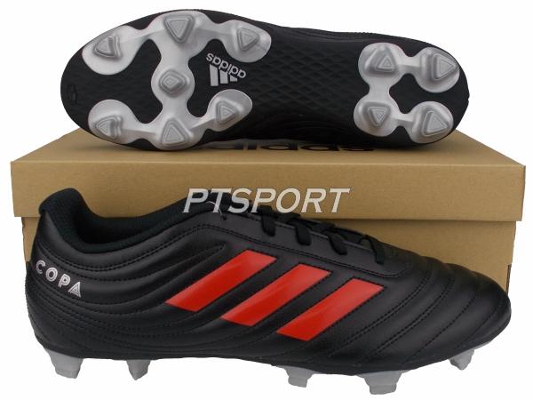 Adidas Copa 19.4 รองเท้าฟุตบอลรองเท้าสตั๊ด รองเท้ากีฬา