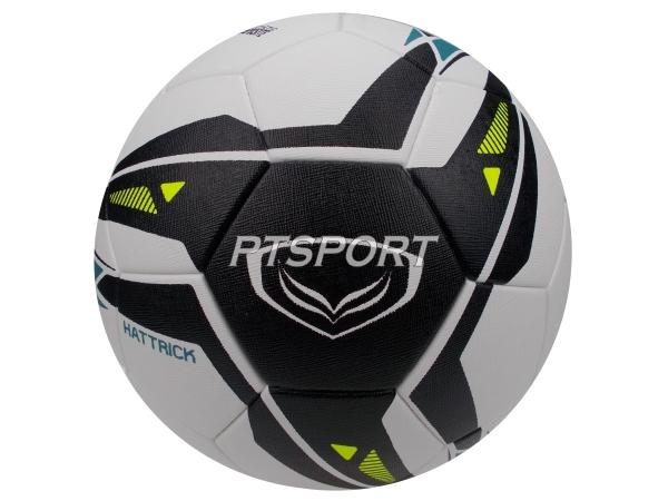 ลูกฟุตบอลHB GRAND SPORT 331089 รุ่น HATTRICK เบอร์ 5 (แถมฟรีเข็มสูบบอล+ตาข่าย)