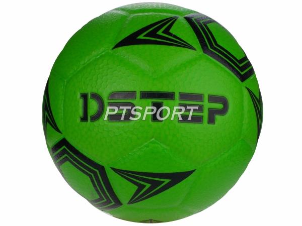 ลูกฟุตบอลหนังอัด เบอร์5 Football D-STEP DB-11106 เขียว