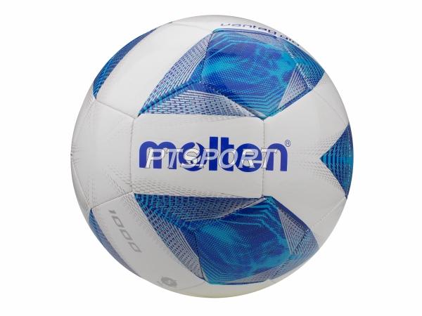 ลูกฟุตบอลหนังเย็บ MOLTEN F5A1000 เบอร์5