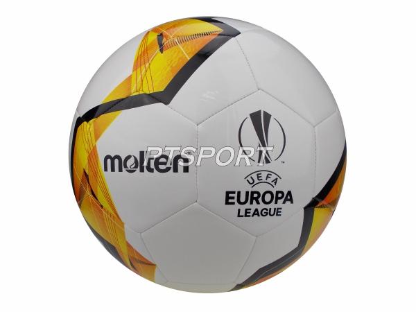 ลูกฟุตบอลหนังเย็บ MOLTEN F5U1000 เบอร์5