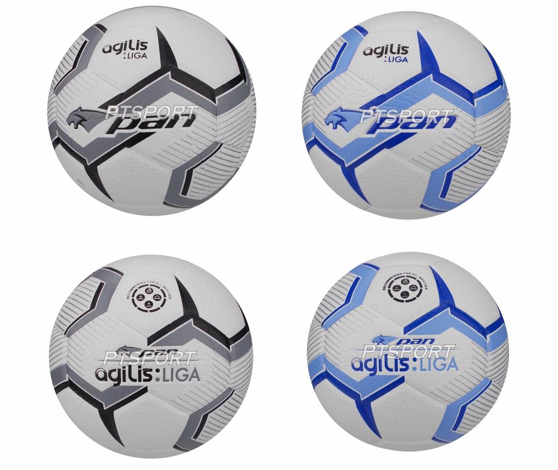 ลูกฟุตบอล PAN PL1515 เบอร์ 5 (แถมฟรีเข็มสูบลูกบอล+ตาข่ายใส่บอล)