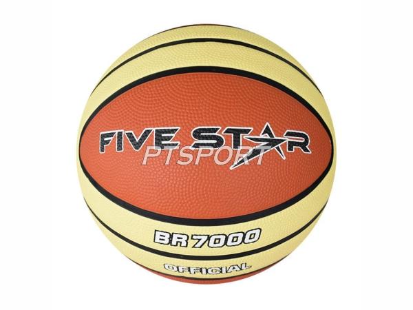 Five Star บาสเก็ตบอล BR7000 No.7
