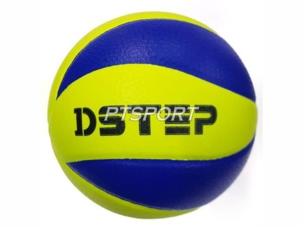 ลูกวอลเลย์บอลหนังอัด SEMI GRIPPY 10 แผ่น D-STEP DB-31102