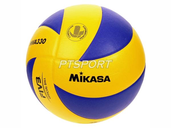 ลูกวอลเลย์บอล Volleyball มิกาซ่า MIKASA MVA330