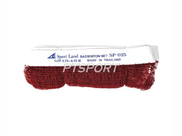 SPORT LAND เน็ตแบดมินตัน SP025
