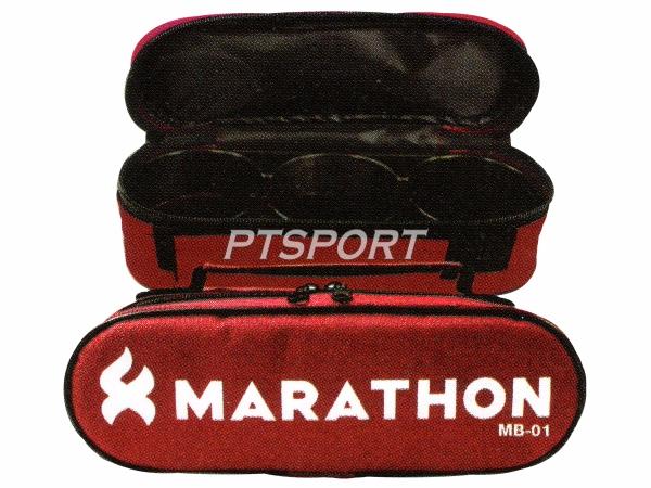 MARATHON MB-01 กระเป๋าใส่ลูกเปตอง