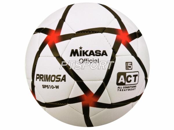 MIKASA SP510 ฟุตบอลหนังเย็บ TPU คุณภาพหนังนิ่ม