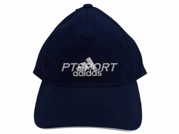 หมวกแก๊ป Adidas CG-2314 C40 5P CLMLT CA กรมขาว