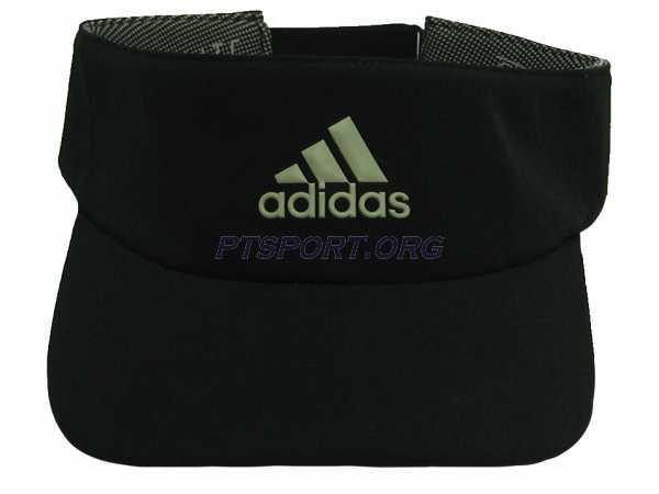 หมวกแก๊ปครึ่งใบ Adidas DJ-1005 CLMLT VISOR ดำเทา