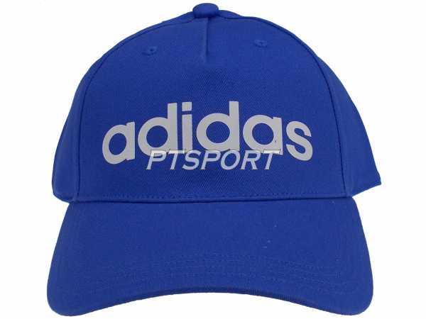 หมวกแก๊ป Adidas DW-4947 DAILY CAP ฟ้าขาว