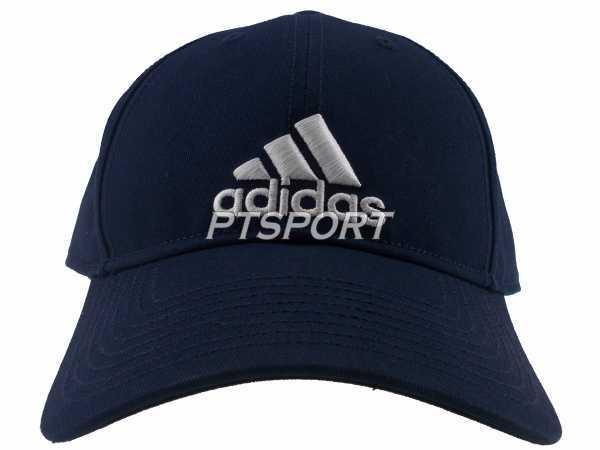 หมวกแก๊ป ADIDAS DT8563 6P CAP COTTON กรม