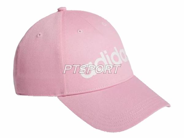 หมวกแก๊ป Adidas DW-4948 DAILY CAP ชมพูขาว