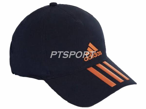 หมวกแก๊ป ADIDAS DZ9348 C40 6P 3S CLMLT สีกรมส้ม