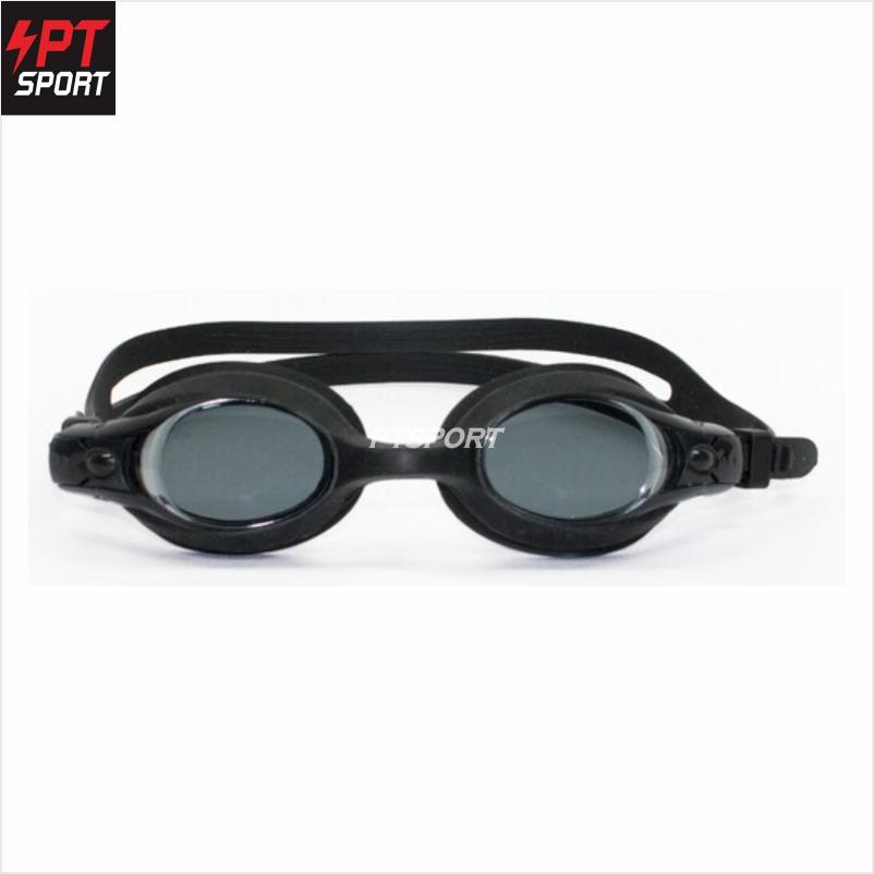 Grand Sport แว่นตาว่ายน้ำผู้ใหญ่ รหัส : 343397 สีดำ