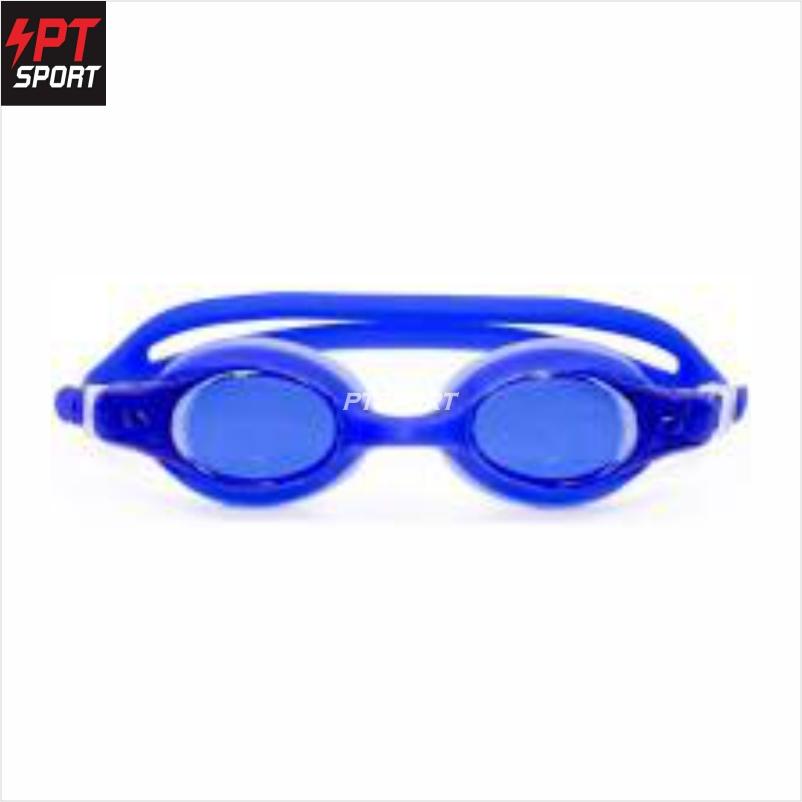 Grand Sport แว่นตาว่ายน้ำผู้ใหญ่ รหัส : 343397 สีน้ำเงิน