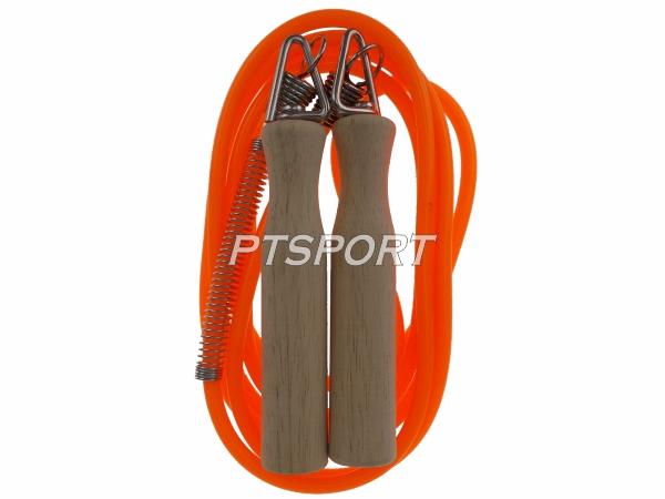 เชือกกระโดด NATIONMAN NM800 สีส้ม